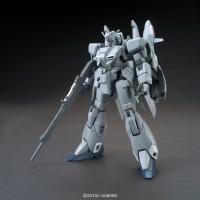 HGUC ゼータプラス(ユニコーンVer.)01