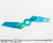 GUNDAM FIX FIGURATION METAL COMPOSITE ユニコーンガンダム(覚醒仕様)09