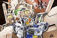 機動戦士ガンダム0083-REBELLION(3)t