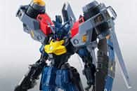 ROBOT魂-ガンダムジェミナス02+高機動型ユニット-t