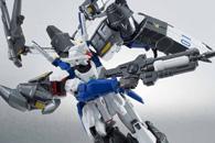 ROBOT魂 ガンダムジェミナス01(アサルトブースター装備)t