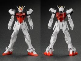 HGCEストライクガンダム 電撃ホビージャパン SPECIAL03