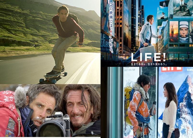 映画 LIFE