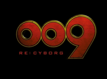 RECYBORG 009