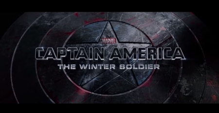 captain amerika  the winter soldier