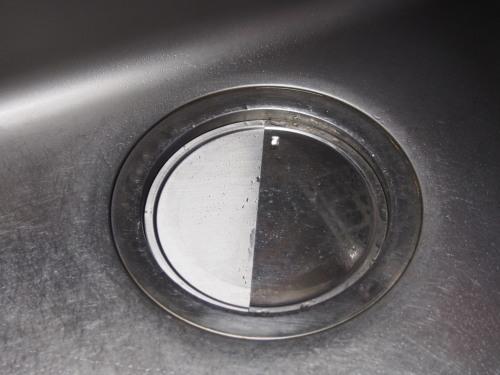 排水口キャップ1
