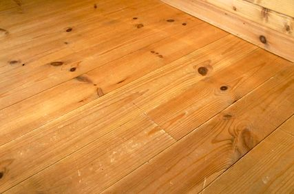 床の傷-1