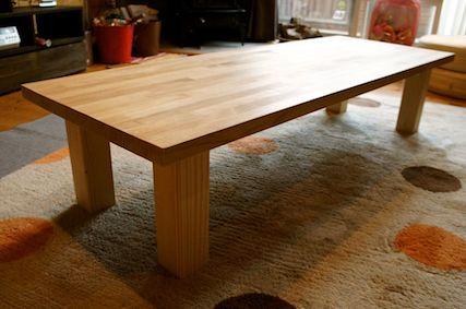 テーブル-1