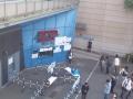 ガルネリ Zepp Tokyo 看板