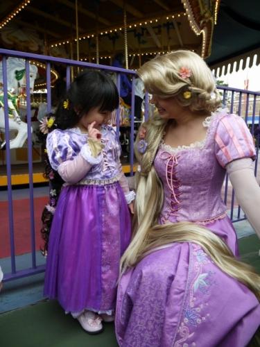 handmade 手作り ハンドメイド コス 衣装 costume Rapunzel and Flynn Rider (Eugene Fitzherbert) ラプンツェルとフリン(ユージーン) 7