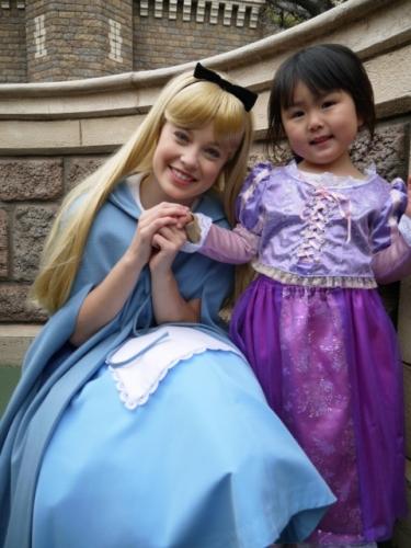 handmade 手作り  ディズニー disney  ハンドメイド コス 衣装 costume Rapunzel and Flynn Rider (Eugene Fitzherbert) ラプンツェルとフリン(ユージーン)14
