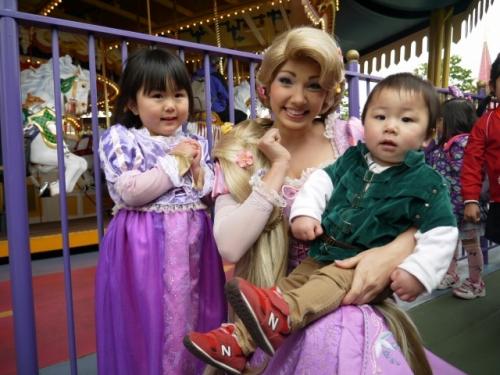 handmade 手作り ハンドメイド コス 衣装 costume Rapunzel and Flynn Rider (Eugene Fitzherbert) ラプンツェルとフリン(ユージーン)8