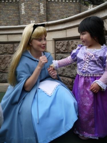 handmade 手作り  ディズニー disney ハンドメイド コス 衣装 costume Rapunzel and Flynn Rider (Eugene Fitzherbert) ラプンツェルとフリン(ユージーン)13
