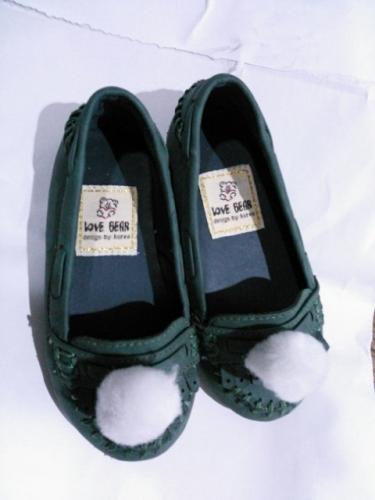 tinker bell shoes handmade costume ティンカーベル 靴 シューズ 手作り ハンドメイド