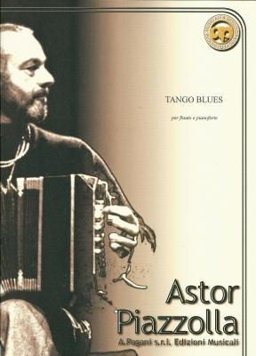 Tango blues blog