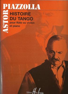 Histoire du TangoBlog