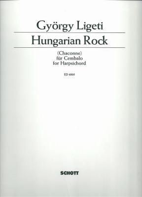 Hungarian Rock