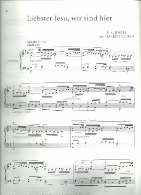Bach Transcriptions2Blog