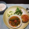 20140528_夏野菜のカレー