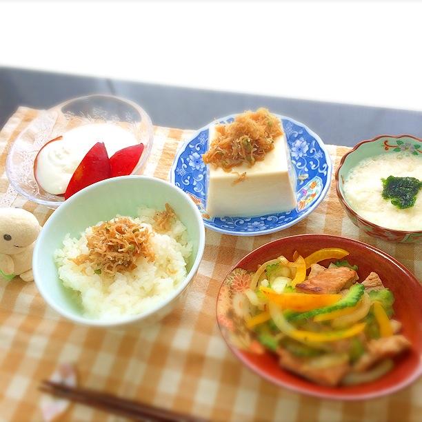 20140816_野菜炒め