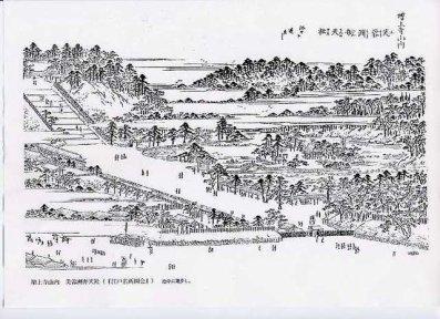 増上寺山内