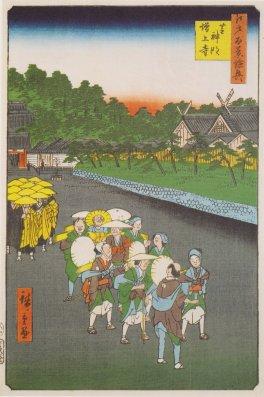 芝神明増上寺