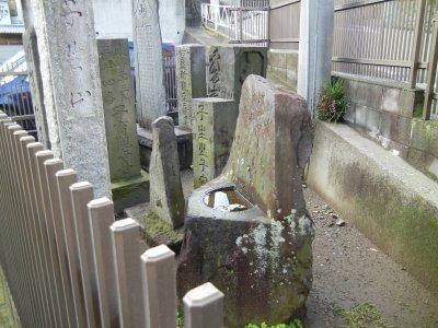 東福寺・庚申塔