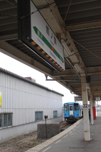 縦貫鉄道①