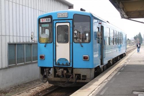 縦貫鉄道②