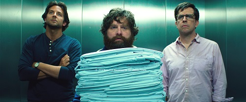 The Hangover Part 3 2