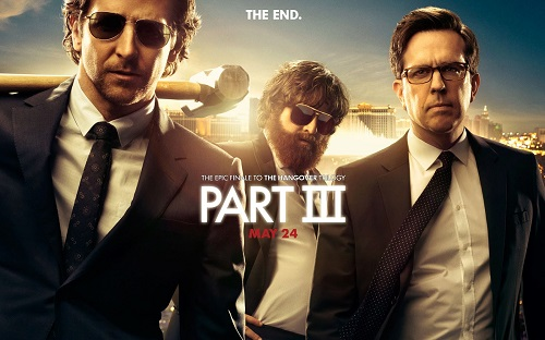 The Hangover Part 3 1
