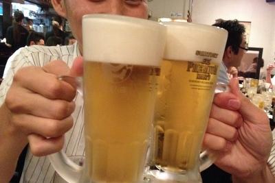 超達人生ビール