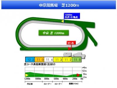 高松宮記念分析