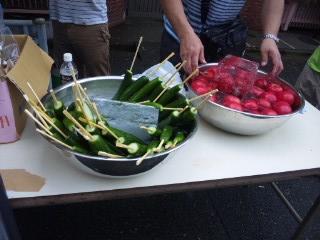 寿夏祭り20142