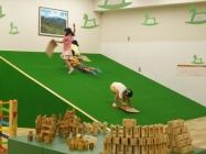 20140710②エキナカえんそく 上十川保育園