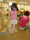 20140710⑤エキナカえんそく 上十川保育園