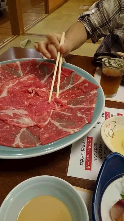 お肉20140912