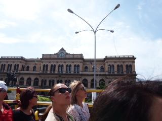 パレルモ駅
