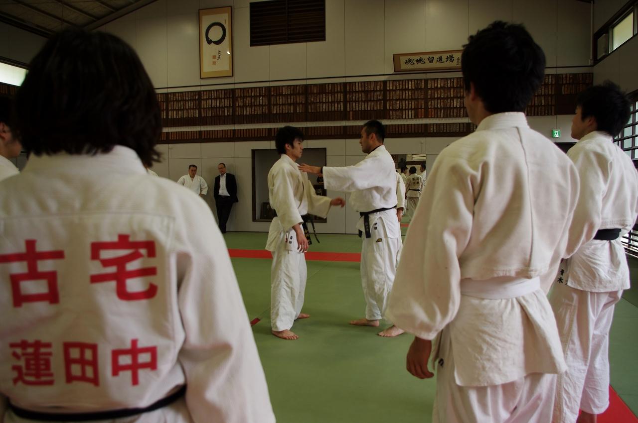 140419 中田コーチ講習