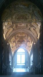 宮殿階段(小)
