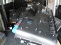 4型ハイエースS-GLデッドニング