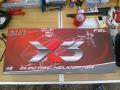 GAUI X3