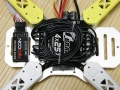 ST360 + HKPilot Mega V2.5