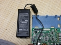 HYPERION EOS0606iチャージャー