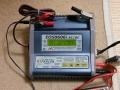 HYPERION EOS0606iチャージャー修理