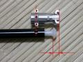 TAROT480ストレッチ6セル化