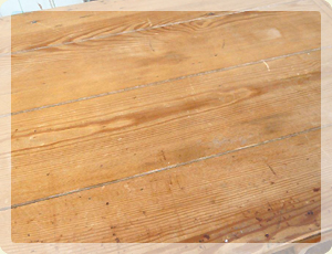 アンティーク・テーブル