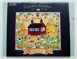 Country Sampler