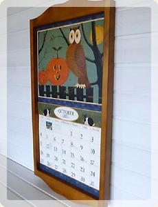 LANG社 カレンダーフレーム