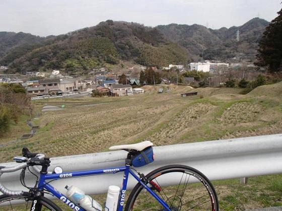 里山とハンバーグ (10)
